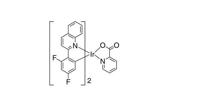 FPQIrpic CAS 1621179-34-7