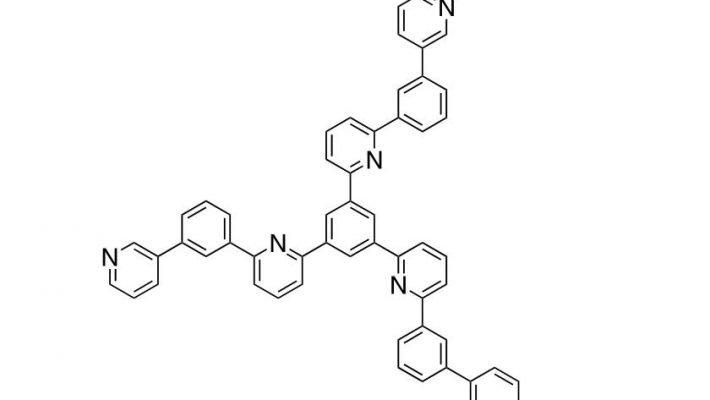 Tm3PyP26PyB CAS 1492917-78-8