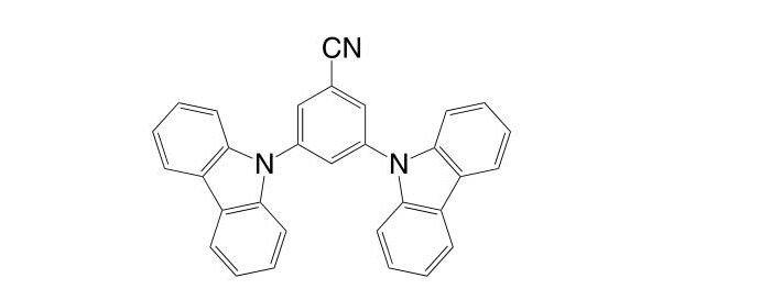 3,5-2CzBN CAS 1101848-45-6