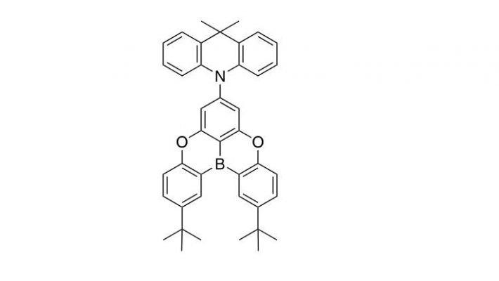 TDBA–Ac CAS 2378498-82-7