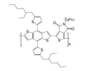 PBDT-T8-TPD CAS 1426534-44-2