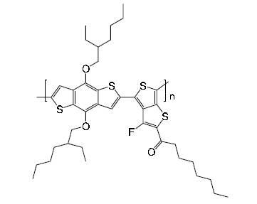 PBDTTT-CF CAS 1379592-65-0