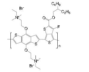 PTB7-NBr CAS 2092936-05-3