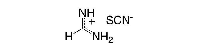 Formamidinium thiocyanate CAS 1821033-48-0