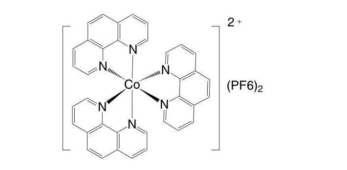 Co(II)(phen)3(PF6)2 CAS 31876-74-1