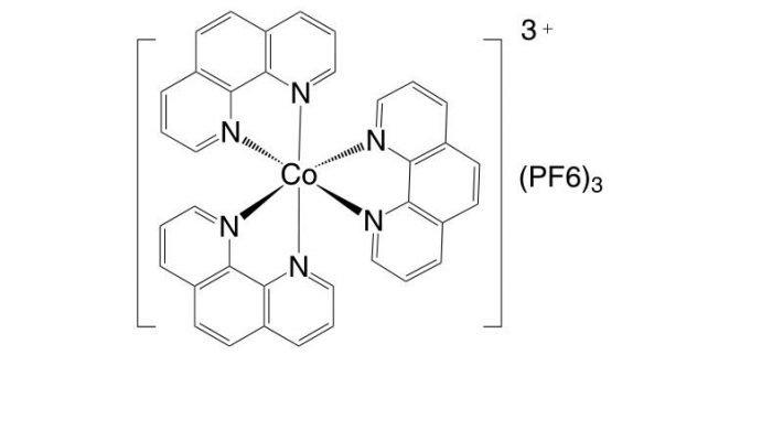 Co(III)(phen)3(PF6)3 CAS 28277-59-0