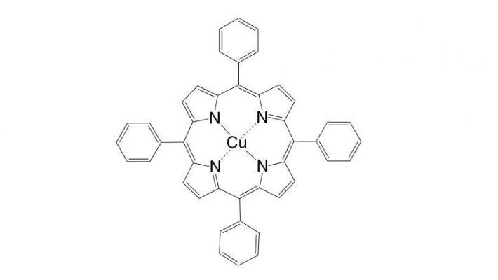 CuTPP CAS 14172-91-9