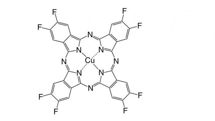 2,3-F8CuPC CAS 148651-60-9