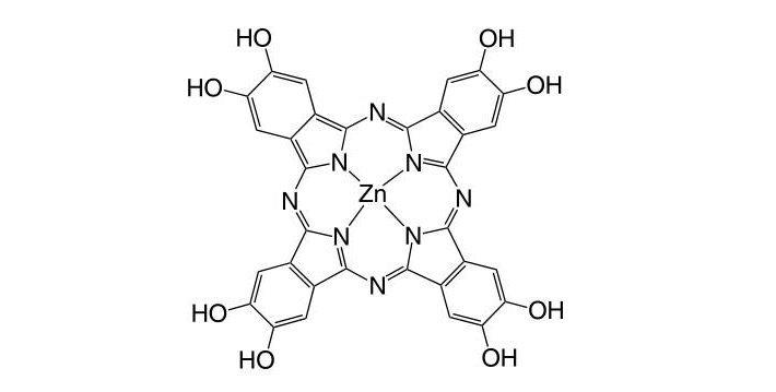 [OH]8ZnPC CAS 121322-70-1