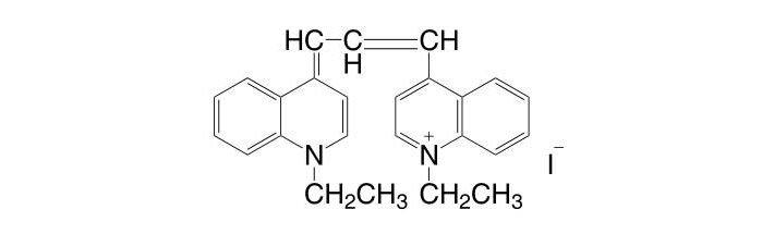 Cryptocyanine CAS 4727-50-8