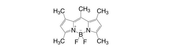 [[(3,5-Dimethyl-1H-pyrrol-2-yl)(3,5-dimethyl-2H-pyrrol-2-ylidene)methyl]methane](difluoroborane) CAS 121207-31-6