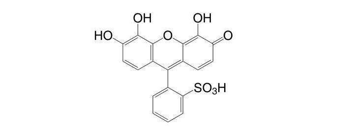 Pyrogallol Red CAS 32638-88-3